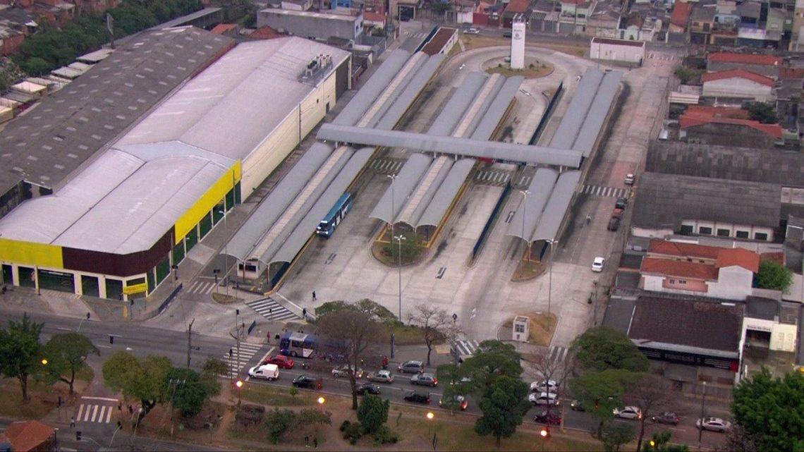 Paralisação de rodoviários em Guarulhos prejudica passageiros nesta manhã