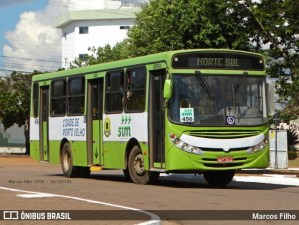 Ônibus de Porto Velho recebem câmeras de segurança