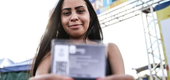 ID Jovem garante viagens gratuitas a pessoas de 15 a 29 anos