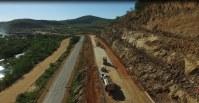 BR-104 recebe obras de duplicação e melhorias em Pernambuco