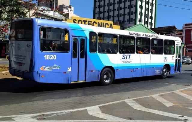 Viação Limeirense pode perder 32 ônibus urbanos para credores