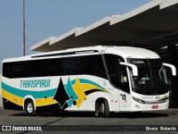 TransPiauí inicia operação com novo ônibus Volvo