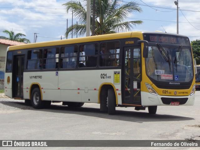 CE: Bandidos assaltam ônibus e obriga motorista mudar a rota em Maracanaú