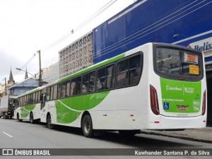 Idosa morre após cair de ônibus na Zona Norte do Rio