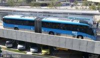 Vereador do Rio quer instalação de cabine de segurança para motoristas do BRT