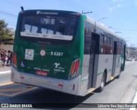 Rodoviários da Trans União encerram paralisação na Zona Leste de São Paulo