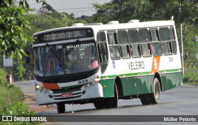 AL: Justiça determina melhoria na frota de ônibus da Veleiro em Rio Largo