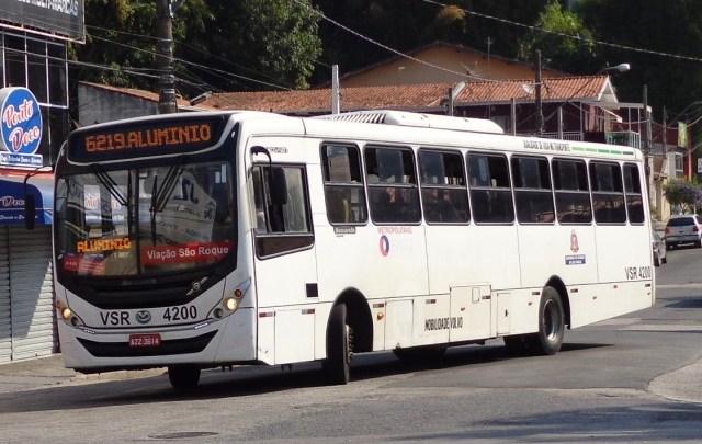 SP: Rodoviários da Viação São Roque anunciam paralisação