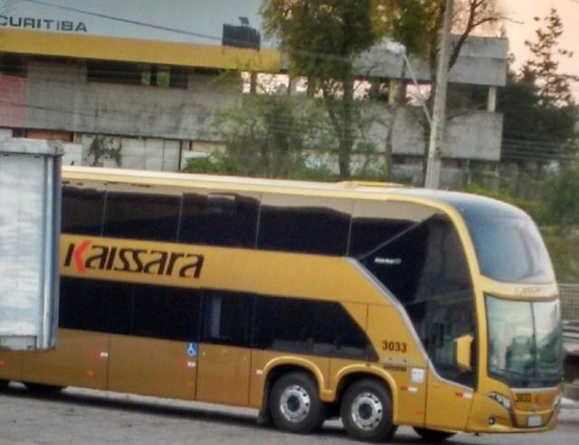 Governo do Paraná estuda liberar o acesso de ônibus interestaduais, diz emissora de rádio
