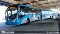 Tarifa do BRT para a volta do Rock in Rio é alvo de reclamações