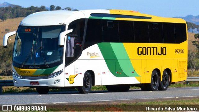 Governo Federal quer abrir livre concorrência no transporte rodoviário de passageiros