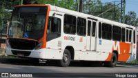 Empresários de ônibus de Manaus tentam boicotar intervenção no transporte diz prefeito