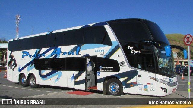 Viagem de Vitória a São Paulo no ônibus fretado chama atenção