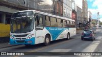 MG: Tarifa de ônibus em Barbacena aumenta no próximo dia 21