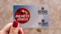 Bilhete Único de São Paulo emitido antes de 2014 terá saldo bloqueado