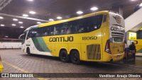 Gontijo continua perdendo passageiros para Viação Itapemirim na BH x Guarapari