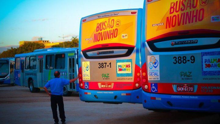 TO: Festival Gastronômico de Taquaruçu ganha linha de ônibus especial