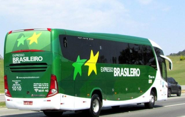 Expresso Brasileiro pode sumir da Rio x São Paulo em breve