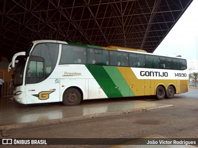 Sobe para quatro o número de mortos com acidente com ônibus da Viação Gontijo na  BR-365