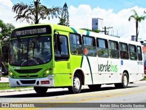 Tarifa de ônibus de Ubatuba ficará mais cara na segunda-feira 9