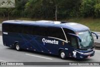 Viação Cometa começa operar parte de seus novos ônibus