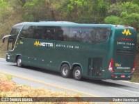 SP: Mulher é presa com 25kg de maconha a bordo de ônibus da Viação Motta