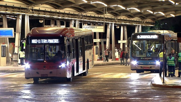 Pesquisa mostra que transporte público coletivo gratuito é possível