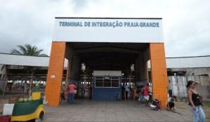Prefeitura de São Luís diz que reforma no terminal é de responsabilidade das empresas de ônibus