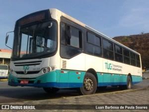 Prefeitura de Guaratinguetá reajusta tarifa de ônibus