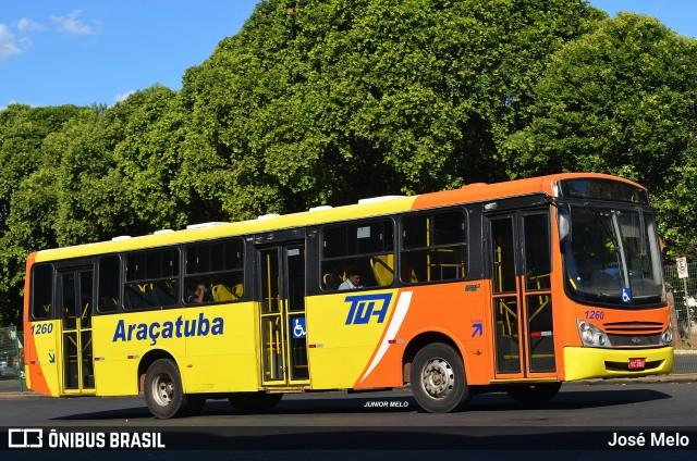 SP: Tarifa de ônibus de Araçatuba terá reajuste em dezembro