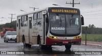 Empresa de ônibus de Macapá devem reduzir frota nos próximos dias