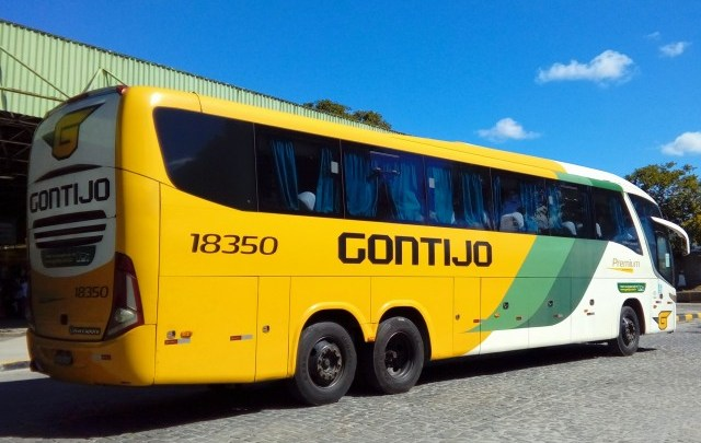 Viação Gontijo segue perdendo passageiros para a concorrência