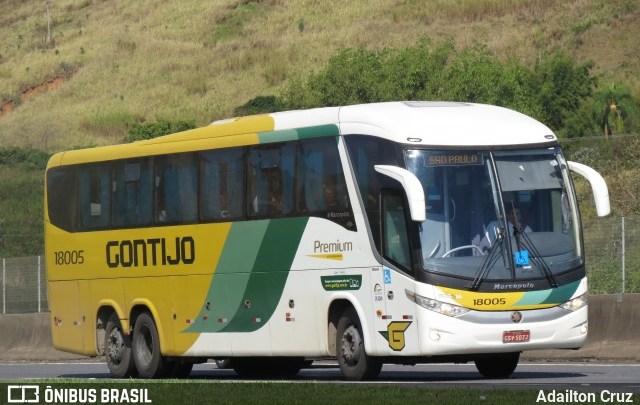 Gontijo aposta em promoção na linha Aparecida x Brasília