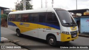 Adolescente acaba agredido durante assalto em micro-ônibus de Manaus