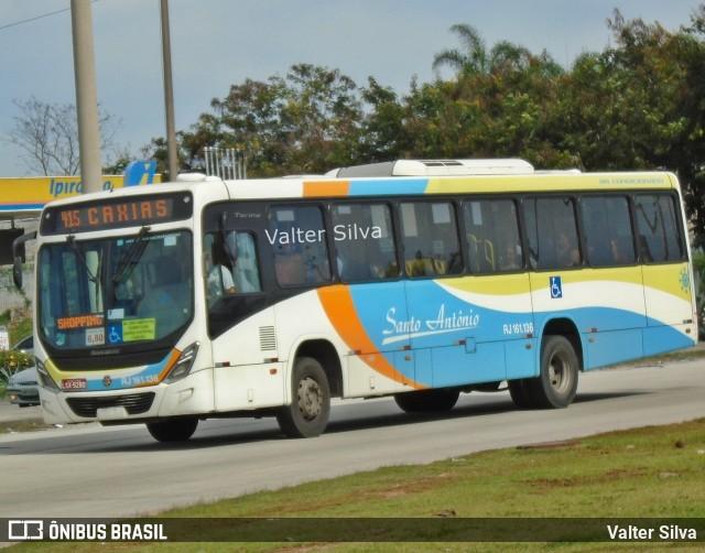 Detro-RJ determina reforço na frota de ônibus no Terminal Alvorada durante o Rock in Rio