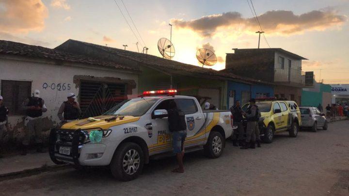 Polícia de Alagoas prende chefe de quadrilha que assaltava ônibus nas estradas