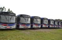 MG: Viação Presidente renova com 10 ônibus usados de São Paulo