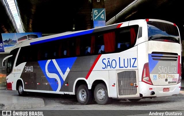 Viação São Luiz acaba multada por cancelar viajem