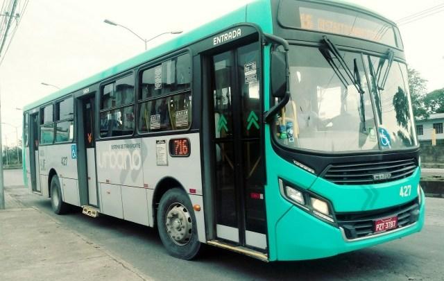 Linhas de ônibus serão alteradas nesta semana em Juiz de Fora
