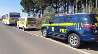 Governo federal endurece a Lei para os casos de transporte clandestino