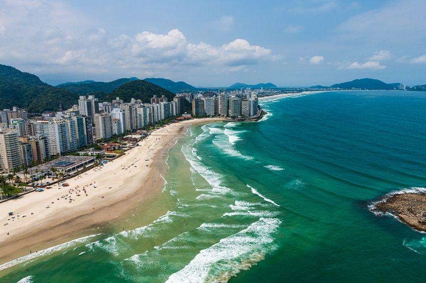 SP: Tribunal de Justiça suspende cobrança de taxa para ônibus de excursão no Guarujá
