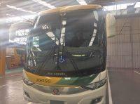 Novos Ônibus da Gontijo surgem com imagens na internet