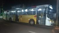 Bandidos seguem assaltando ônibus em Rio Branco