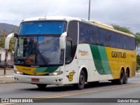 BA: Passageiro de ônibus desembarca e ateia fogo no corpo na BR-116