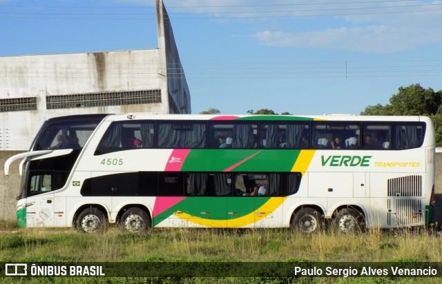 Verdes Transporte deve anunciar recuperação judicial, diz site