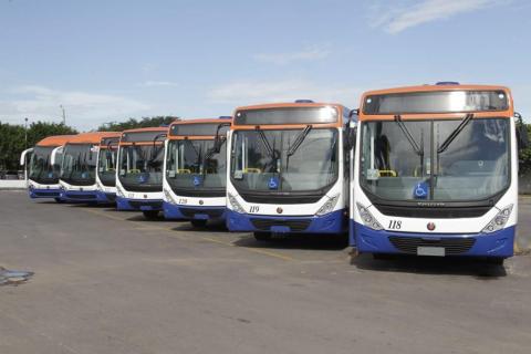 MT: Governo lança licitação definitiva para regularizar transporte intermunicipal