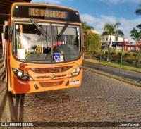 Ponta Grossa: GM apreende idoso por assediar adolescente de 14 anos em ônibus