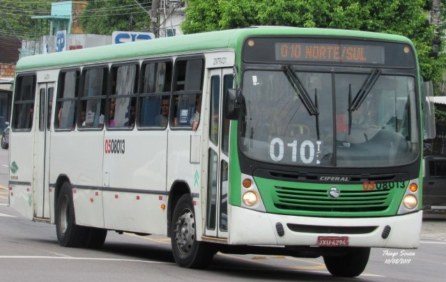 Manaus: Passageiros reclamam do transporte após intervenção da Prefeitura