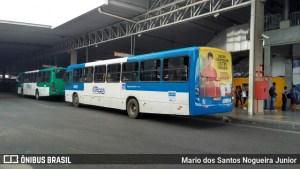 Salvador: CSN segue sem renovar frota de ônibus com ar e pede mais prazo
