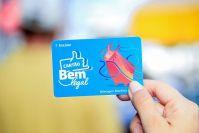 Cartão Bem Legal de Maceió pode ser recarregado pela internet